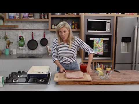 Chilli Jam Pork Belly - Ayam Fast Fact | Everyday Gourmet S6 E84 video - Everyday Gourmet with Justine Schofield