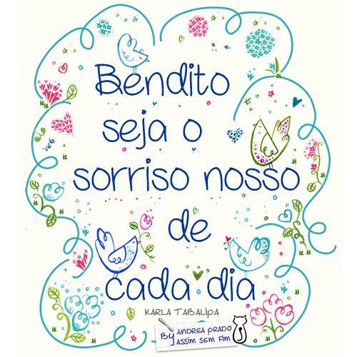 ♥ #tudodebom #frases #sorriso