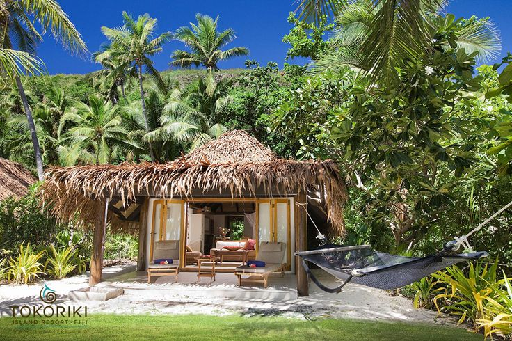 Paradise is found! Tokoriki Island Resort.  Tokoriki Island Resort is giving away 3 NIGHTS ACCOMMODATION at Tokoriki Island Resort for you and a plus 1! Enter by clicking the link below http://a.pgtb.me/V3HGmB