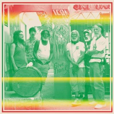 Sun Araw, M. Geddes Gengras, & The Congos