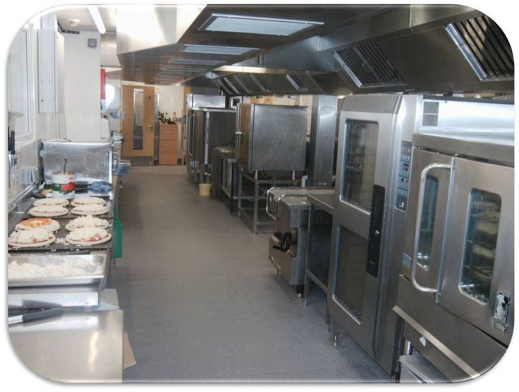 Best Equipment Kitchen Images On Pinterest Restaurant