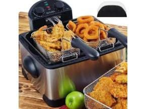 This 2016 market research report on Global Deep Fryers Market is a meticulously undertaken study.  Request a sample of this report @ http://www.orbisresearch.com/contacts/request-sample/90405 .  Browse the complete report @ http://www.orbisresearch.com/reports/index/global-deep-fryers-market-2016-industry-trend-and-forecast-2021 .