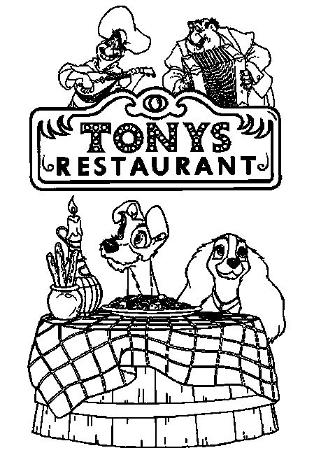 epcot countries coloring pages - photo#9