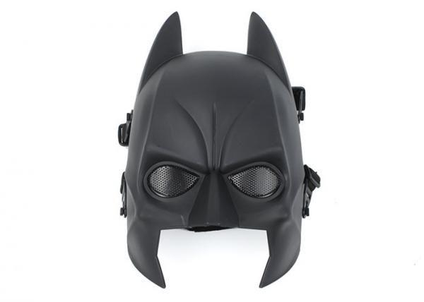 mask batman paintball superman helmet masks head