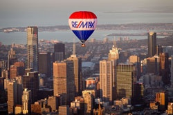 Melbourne Hot Air Balloon Flight, Melbourne (from $350.00)