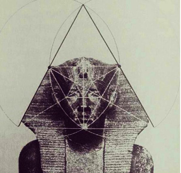 Graphicdesign graphic art ancientegypt sphinx for Architecture design company in egypt
