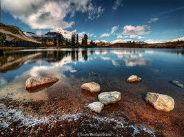 Elfin Lakes, Garibaldi Park