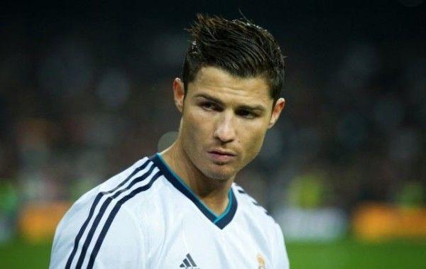 Las claves de los Peinados de Cristiano Ronaldo 2016