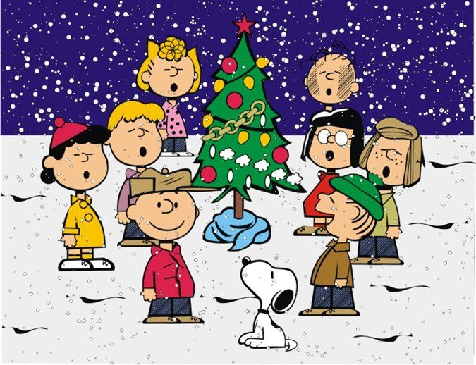 charlie brown christmas - Google Search