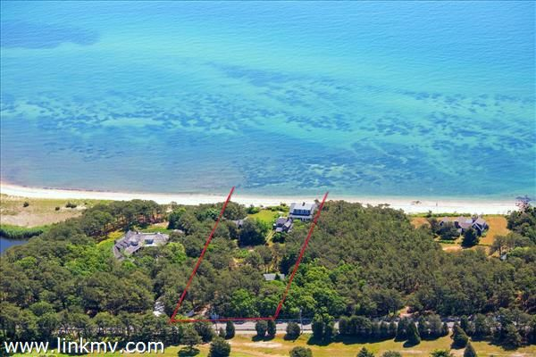 Oak Bluffs Properties for Sale on Martha's Vineyard