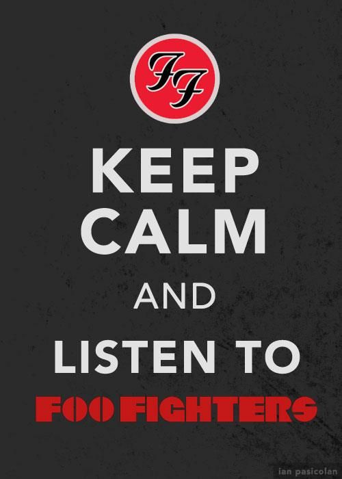 Foo Fighters                                                                                                                                                                                 More