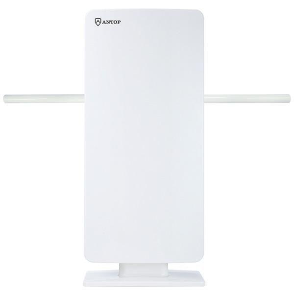 Antop Antenna Inc AT-400BV AT-400BV Smartpass Amplified Indoor/Outdoor HDTV Antenna
