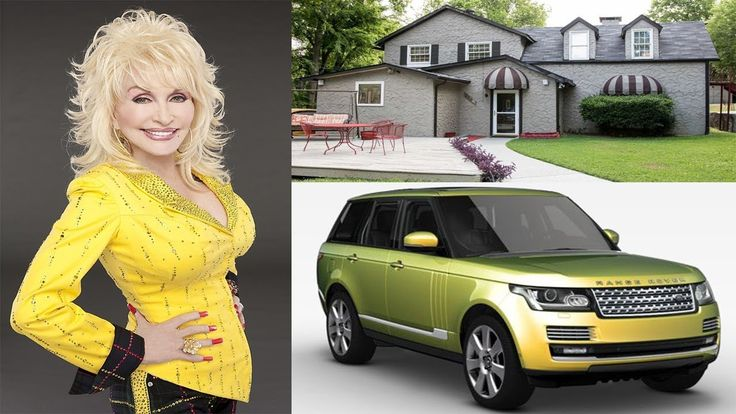 Dolly Parton Net Worth, Lifestyle, Biography, House and Cars - YouTube