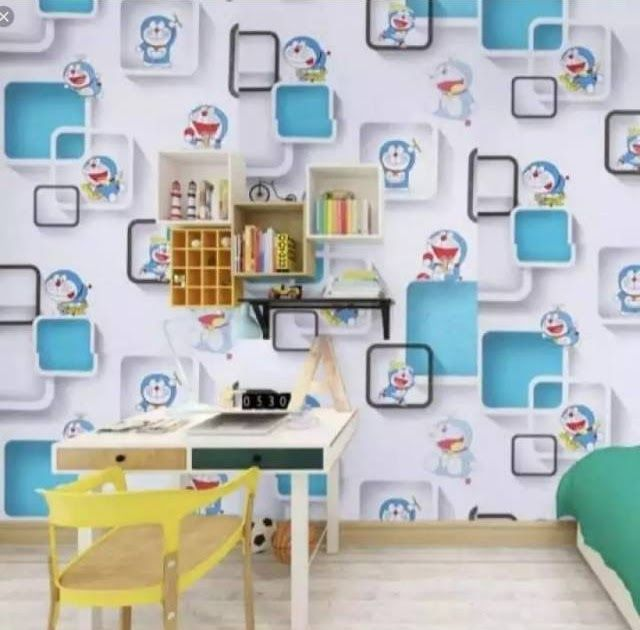 Harga Wallpaper Dinding Gambar Doraemon Harga Wallpaper Dinding Gambar Doraemon Harga Wallpaper Sticker Dind Ide Dekorasi Rumah Wallpaper Dinding Dinding Doraemon picture wall wallpaper price