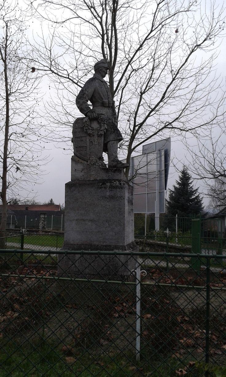 Réde, Hungary