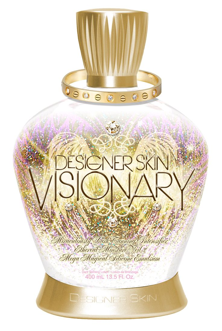 Designer Skin Visionary - 2017 Designer Skin