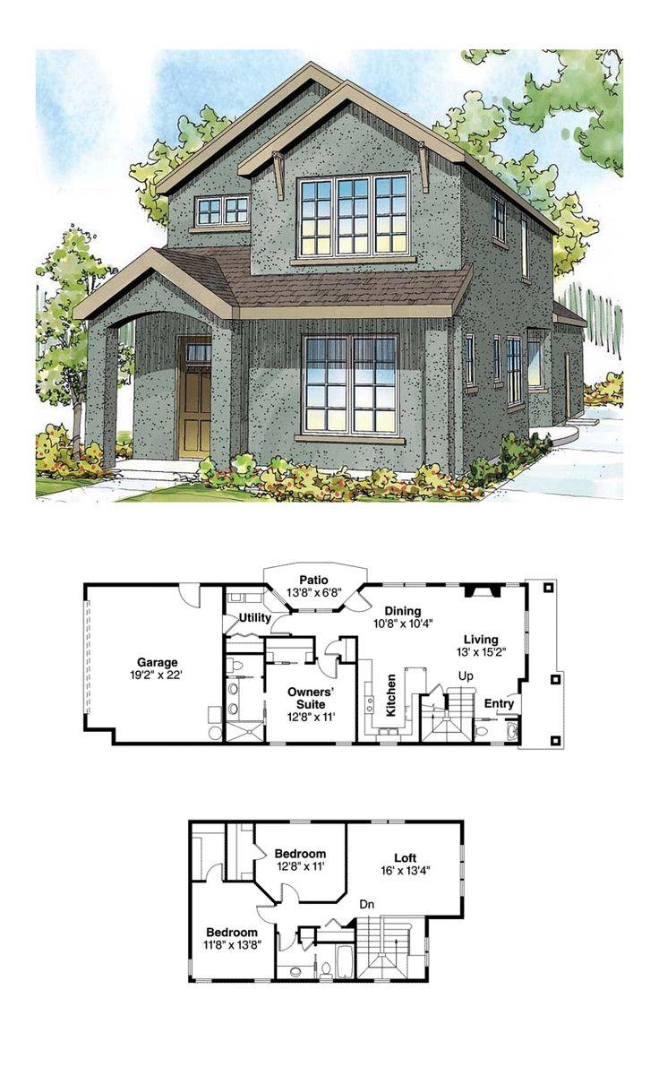 49 Best Southwest House Plans Images On Pinterest