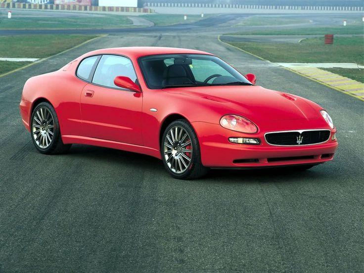 Maserati 3200 GT Assetto Corsa '2001–02