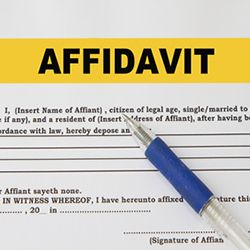 197 best notaryservicesetc images on pinterest public the o affidavit is a signed sworn statement made under oath in which the person making the affidavit affirms to the truthfulness of the statements made in the ccuart Gallery