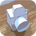 Paper Camera - One of the coolest apps out there for taking photos with special effects.