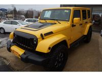Custom Jeep Store- New and Used at the Jeep Store- upgrades and modifications