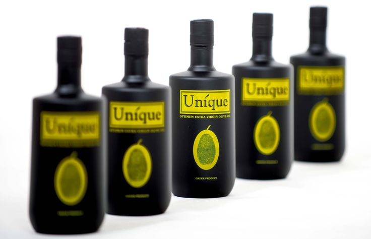 unique olive oil