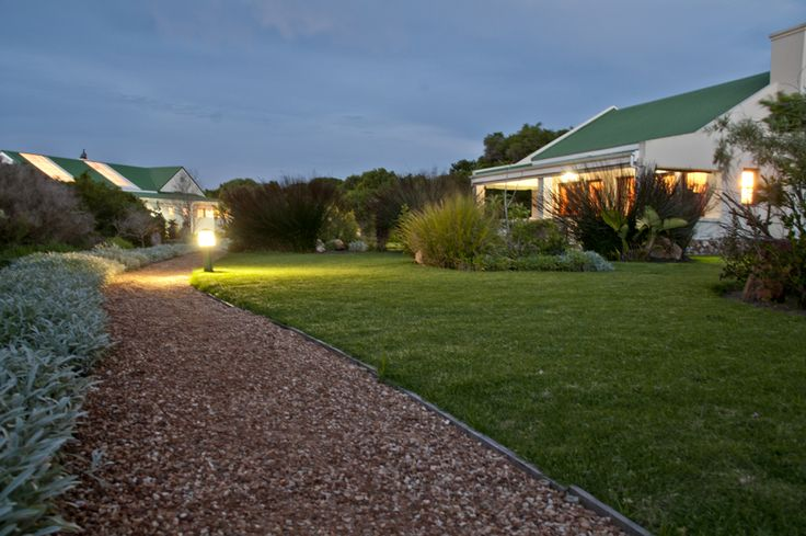 Dune Ridge Country House is located 100km's from Port Elizabeth in the picturesque seaside village of St. Francis Bay and is set on a 600 hectare nature reserve. www.duneridgestfrancis.co.za