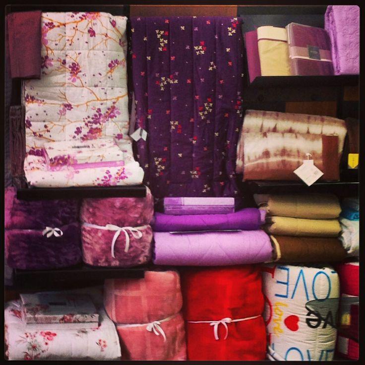 Duvet covers blankets