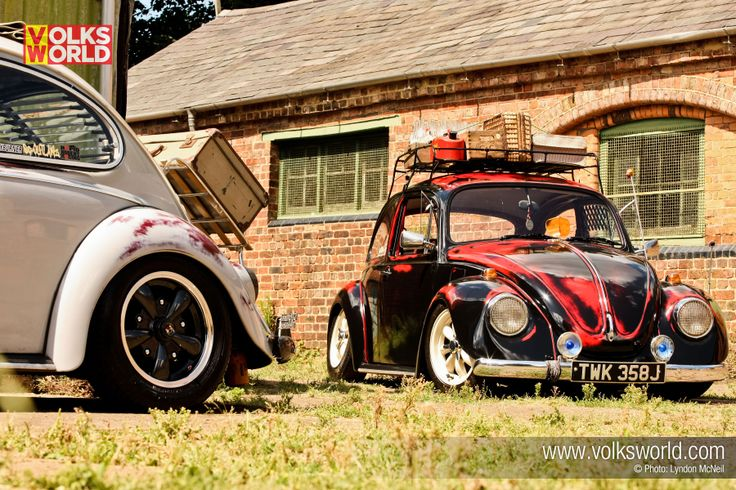 Faux patina late Beetle