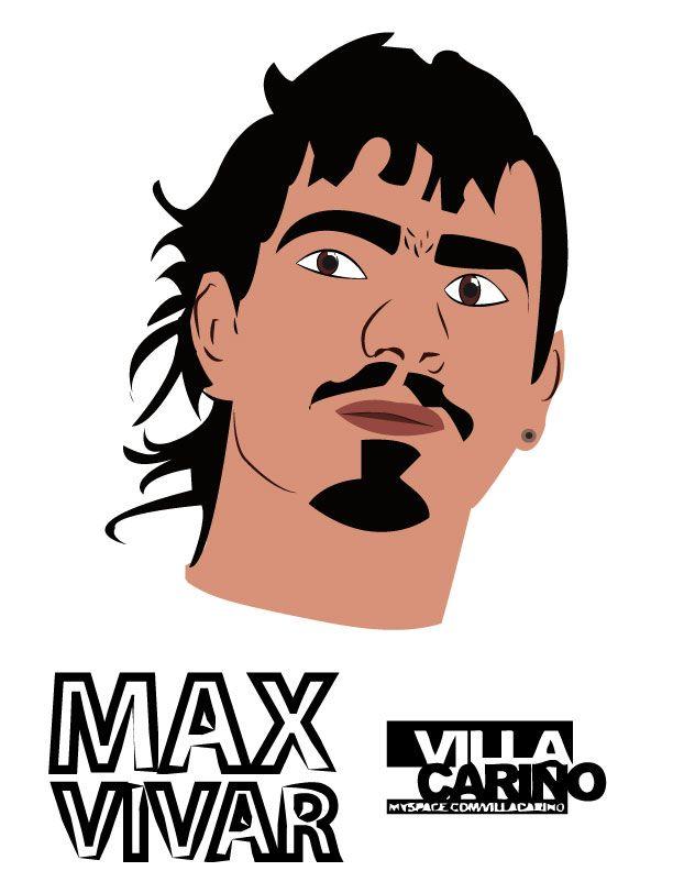 Max Vivar - VILLA CARIÑO