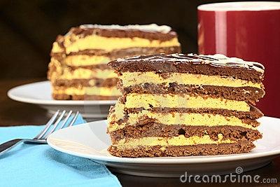 Lucuma Cakes