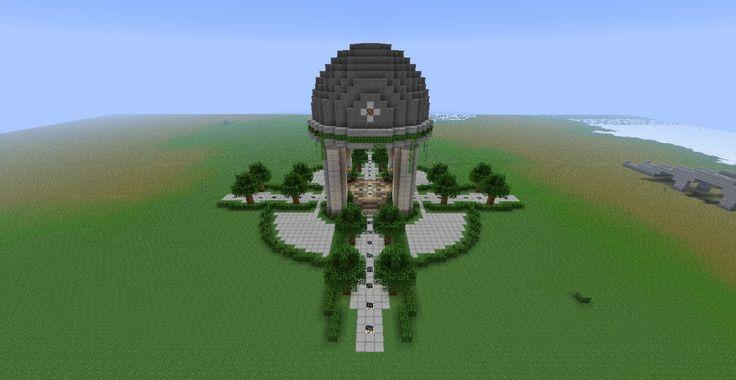 Top Serveur Minecraft Build