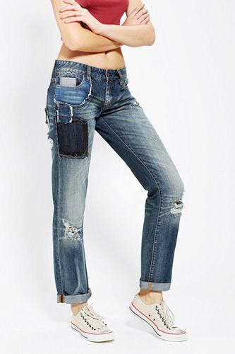7 Denim Trends To Dip Into #refinery29