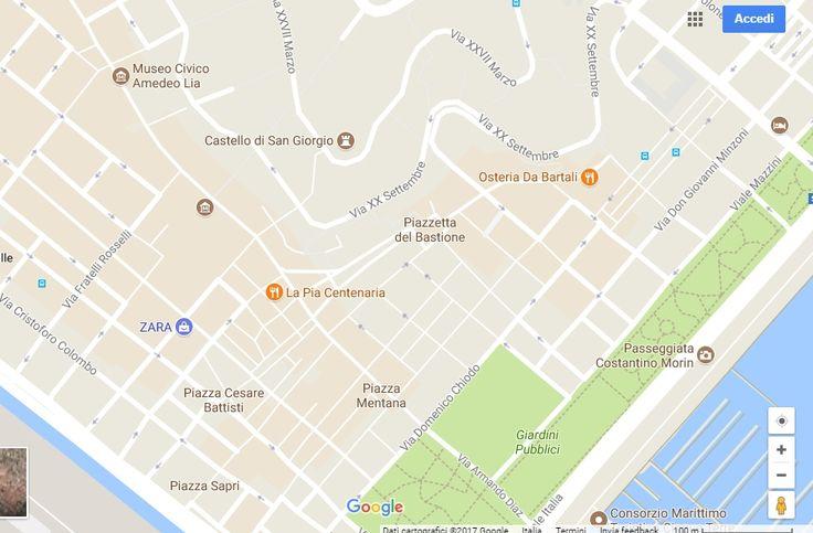 """Operazione """"maggiore fruibilità"""" quella avviata da Google Maps, che ha deciso di colorare le proprie mappe.  I colori assegnati a diversi luoghi faciliteranno la consultazione e la lettura delle mappe, da parte di tutti gli utenti, soprattutto quelli più frettolosi."""