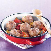 ++ Boulettes de viande à la marocaine - WW 7PP