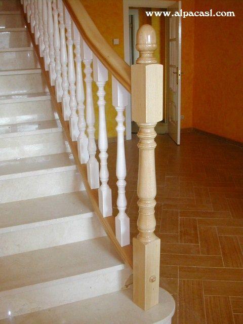 17 best images about barandillas de escaleras on pinterest ...