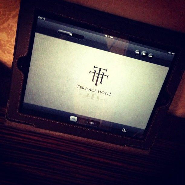 Forgot to use ze iPad! Ah well! #socmedsleepover