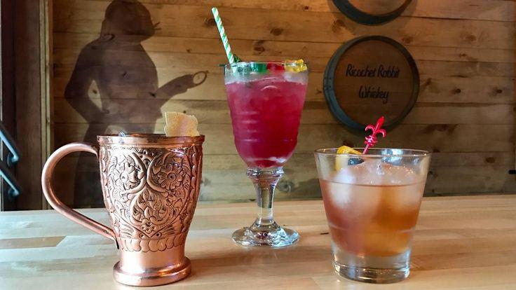 """Später in diesem Monat wird in der Altstadt eine Bar mit dem Thema """"Alice im Wunderland"""" eröffnet"""