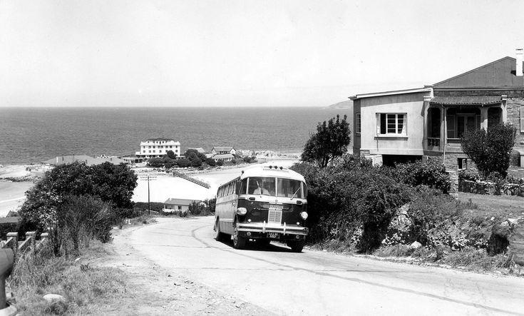 1955 Plettenberg Bay - Hilton T