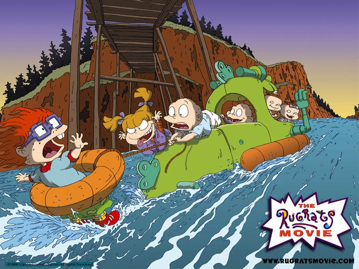 1000+ images about I LOVE RUGRATS AND ALL GROWN UP on ...
