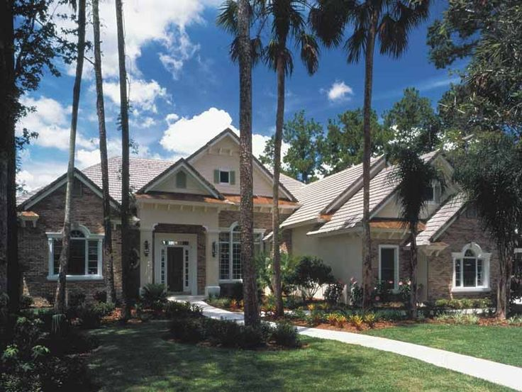 Eplans New American House Plan   The Casius   3723 Square Feet And 5  Bedrooms From