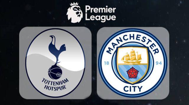 Prediksi Bola Premier League Manchester City VS Tottenham Hotspur
