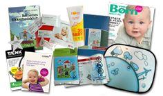 Er dit barn eller barnebarn 6-9 måneder, så kan du nu hente din helt egen inspirerende og informative Sikkerhedsboks helt gratis.
