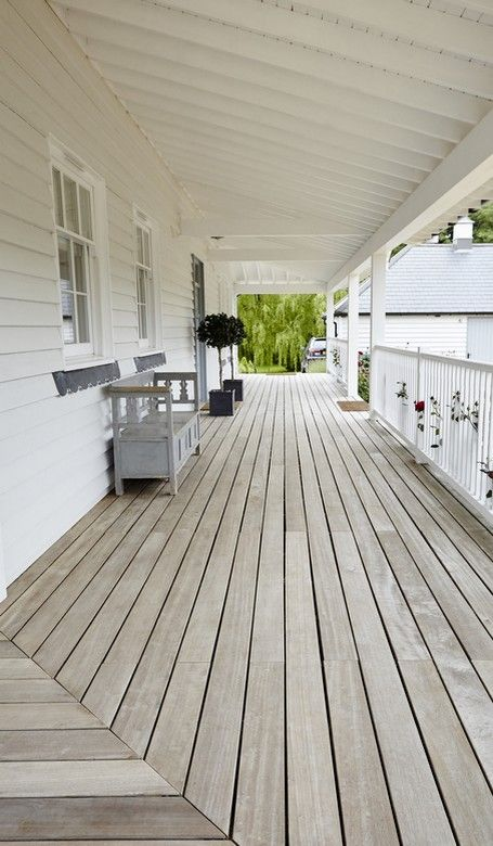 Balau Decking, Landscape, Wooden, Quality