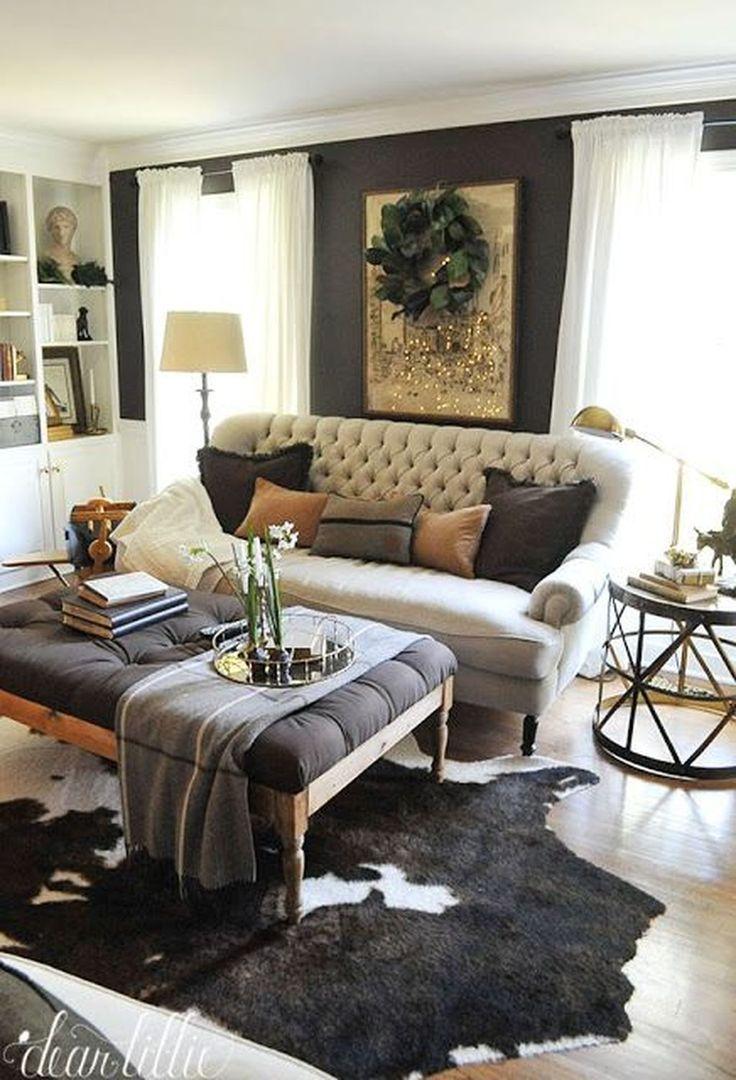 Best 25+ Winter living room ideas on Pinterest | Cozy living room ...