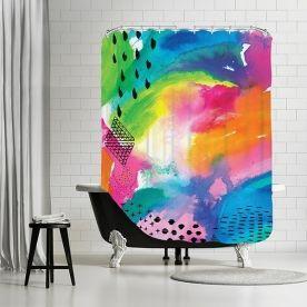 Tenda da doccia Feeling Light