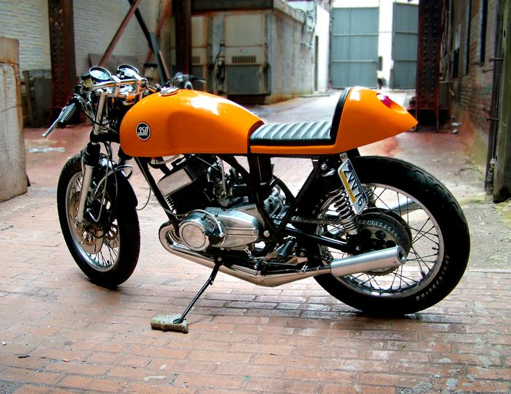 120 best rd aircooled cafe racer images on pinterest | cafe racers