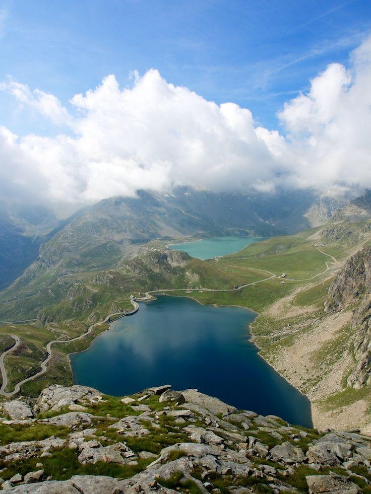 Colle del Nivolet - Piemonte