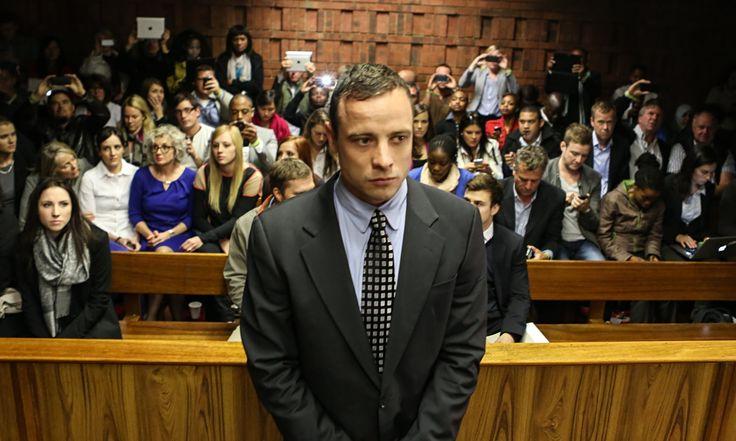 Oscar Pistorius échappera t-il à la prison ?  http://www.poluxmagazine.com/actu-blog/2014/10/14/oscar-pistorius-chappera-t-il-la-prison-