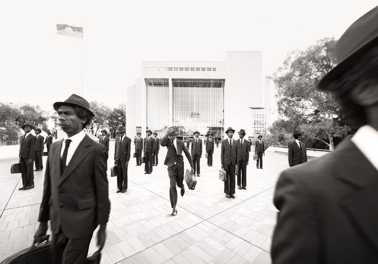 Majority Rule | Michael Cook Photographer